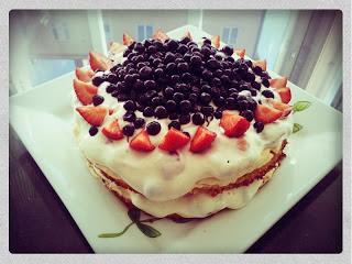 Marja Brita-kakku