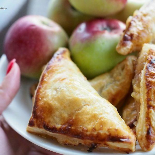 Omenapasteijat