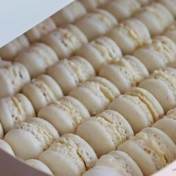 Täydellinen Päivä ja Täydelliset Macaron-leivokset