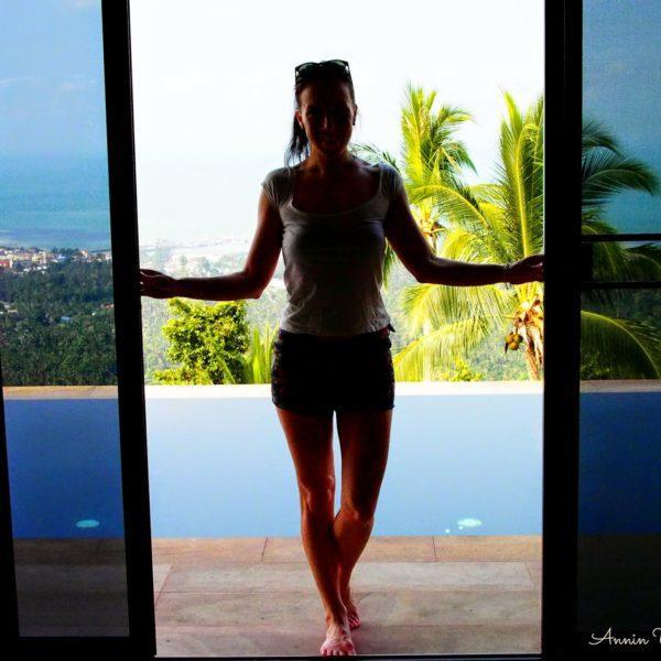 Koh Samui – Makujen ja lämmön paratiisi Thaimaassa