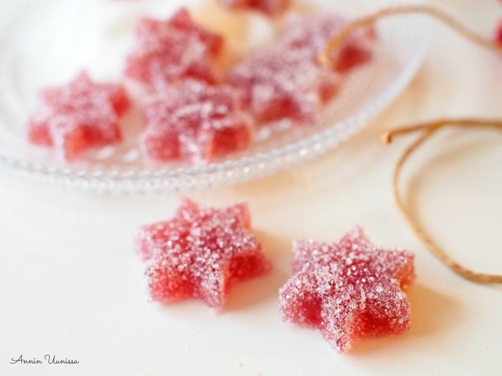 Joulun herkulliset ruokalahjat x 20