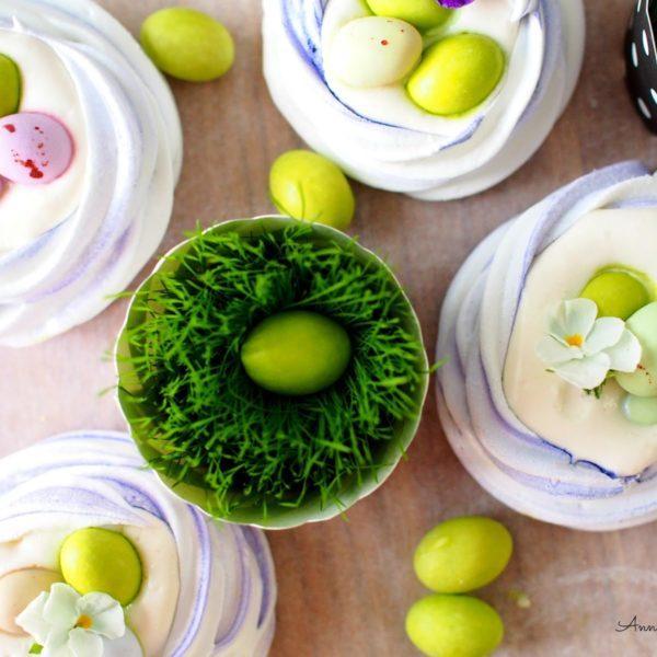 Minipavlovat Pääsiäiseksi