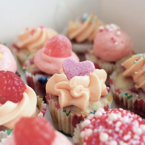 Cupcakes By Annin Uunissa