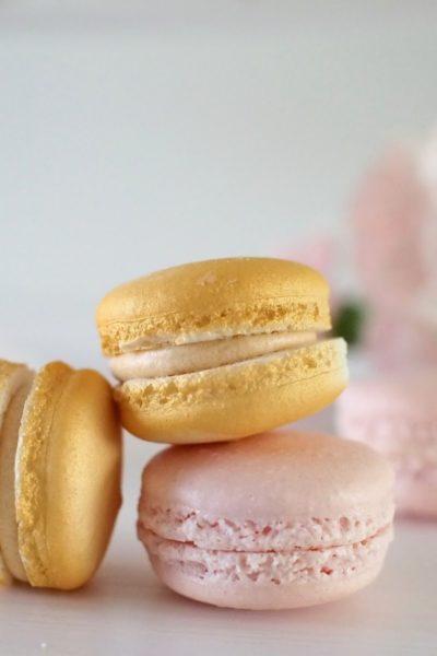 Suolakinuski Macarons