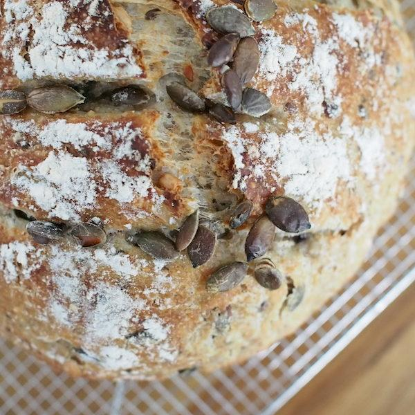 Pataleipä – parasta kotona tehtyä leipää viikonlopuksi!