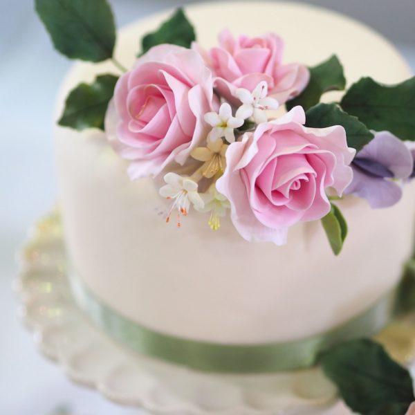 Farnham - Kakkuja ja muita ihanuuksia!