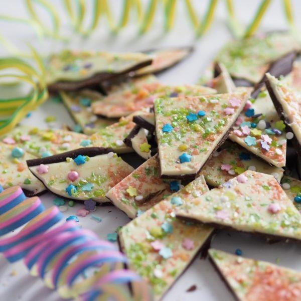 Popping Candy Suklaa – Unicorn Poop