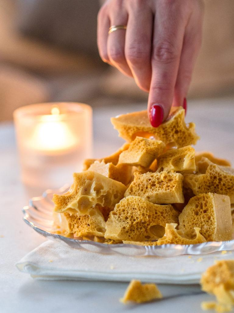 Honeycomb - Hunajamakeiset (Ve)
