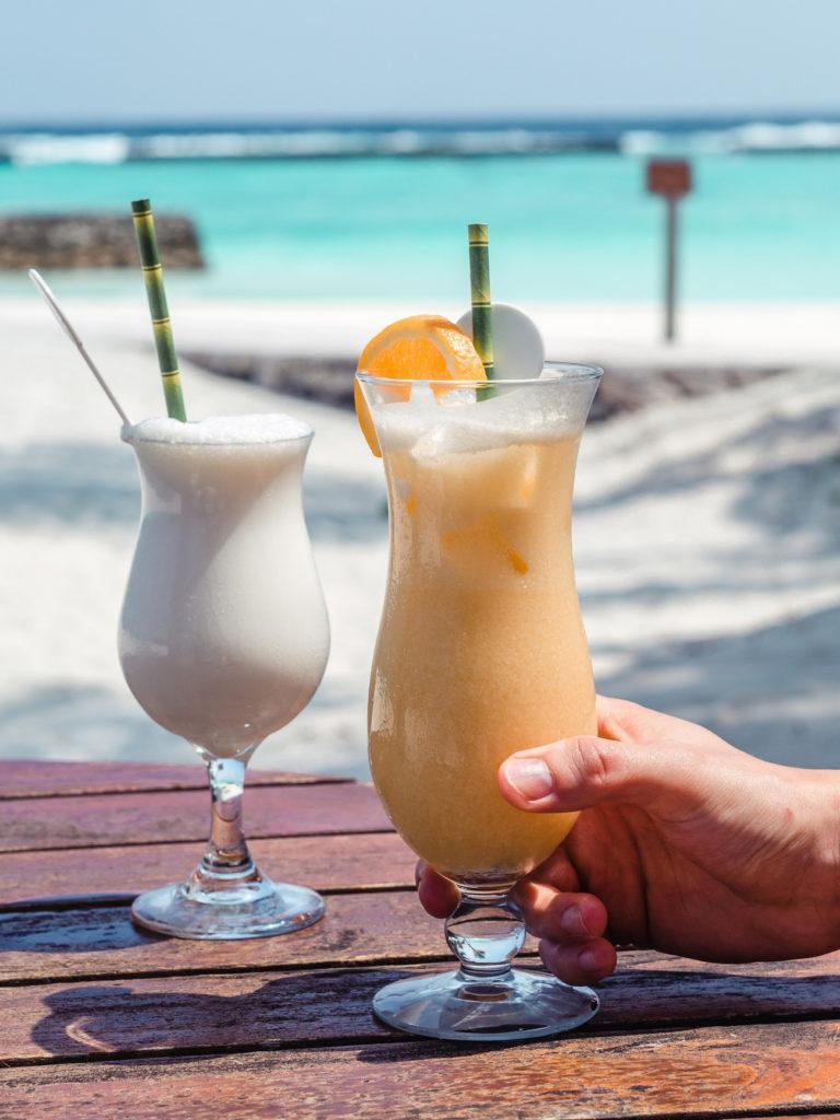 Malediivit Täydellinen kohde