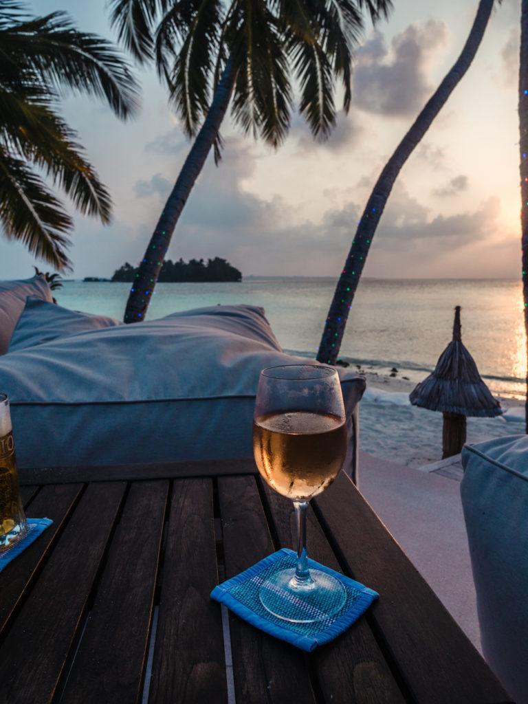 Veligandu Island Resort & Spa - Malediivit