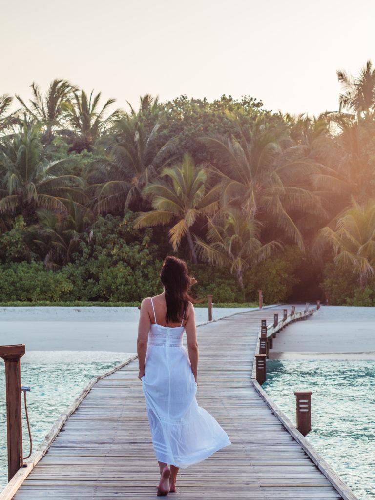 Malediivit - Unelmien häämatka