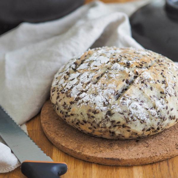 Herkullinen Gluteeniton Pataleipä - Leivonta - Reseptit