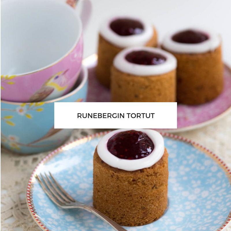 Runebergin Tortut