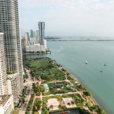 Matkamuistoja – Miami Florida