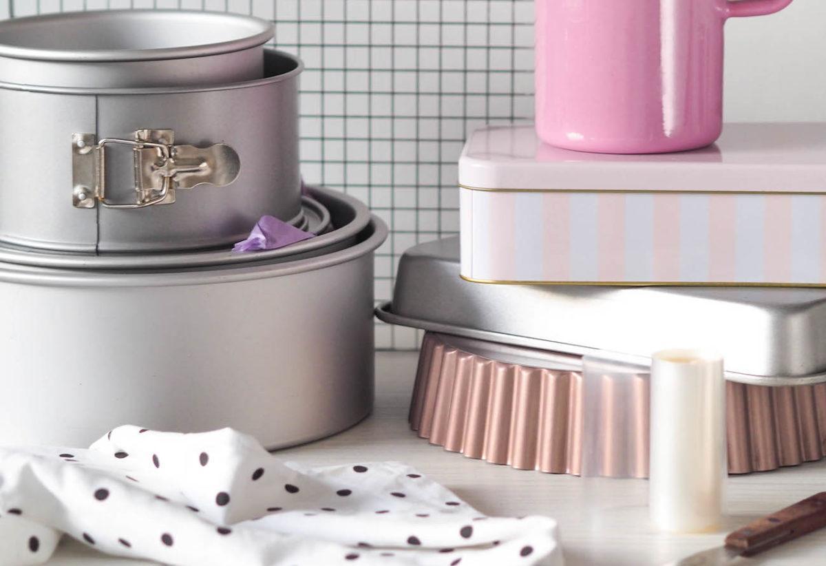 Minun keittiöni: Leipurin tärkeimmät työvälineet