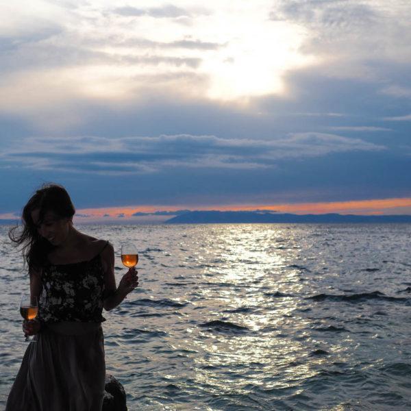 Makarskan Riviera – Kroatia