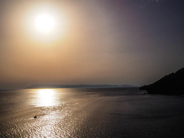 Makarskan Riviera - Kroatia