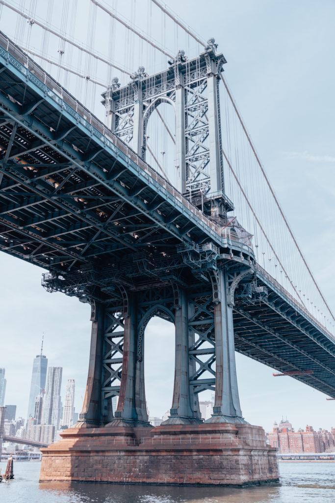 3 x Brunssi NYC