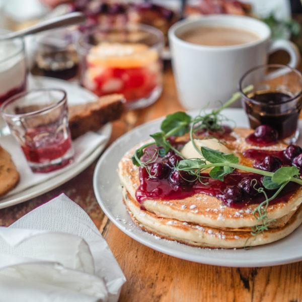 Cafe Pispala – Ihana Brunssi