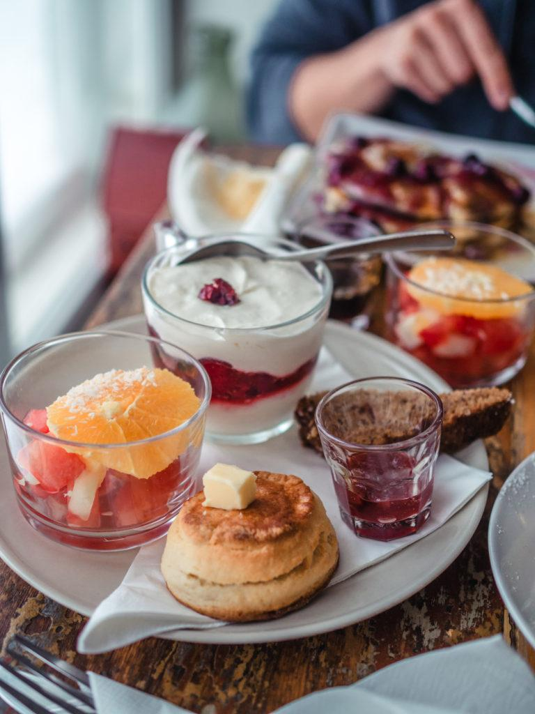 Cafe Pispala - Ihana Brunssi