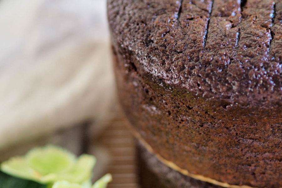 Suklainen Gluteeniton Kakkupohja