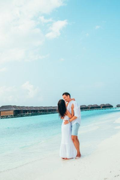 Malediivit – Unelmien häämatka