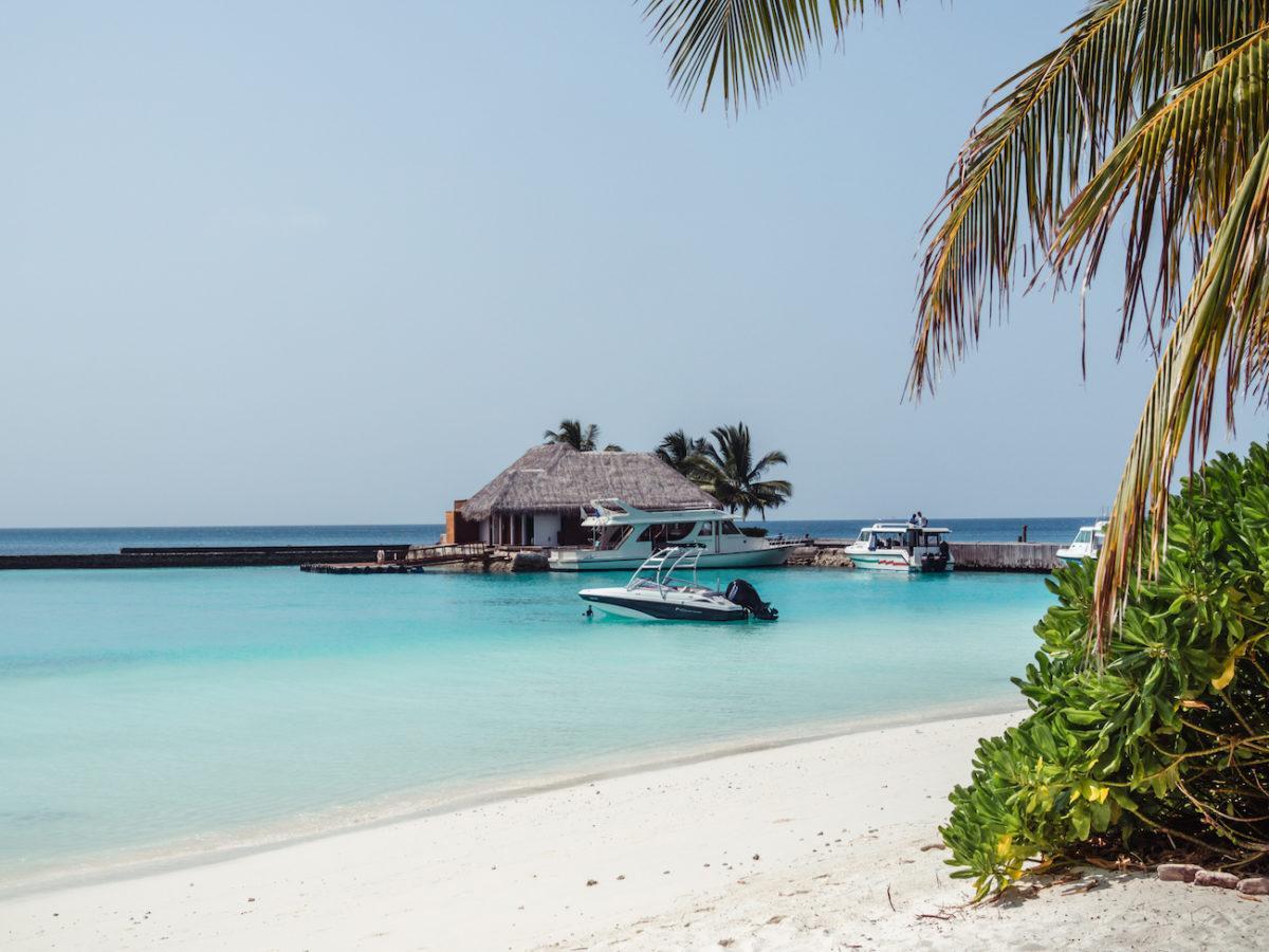 Veligandu Island Resort & Spa - Malediivit osa 2