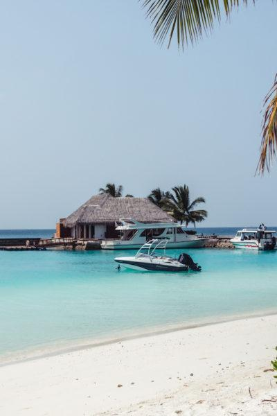 Veligandu Island Resort & Spa – Malediivit osa 2