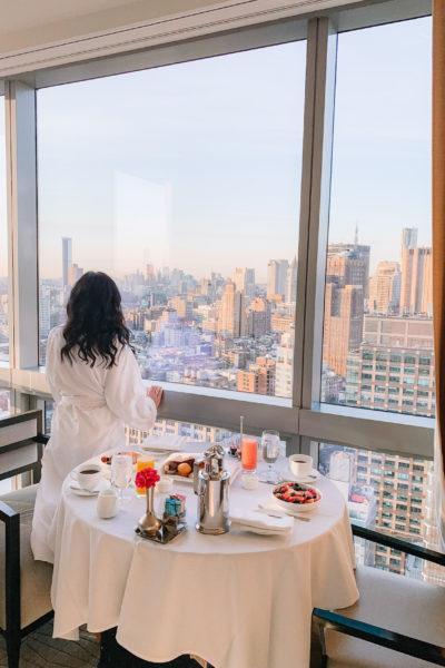 Hotellisuositus New York