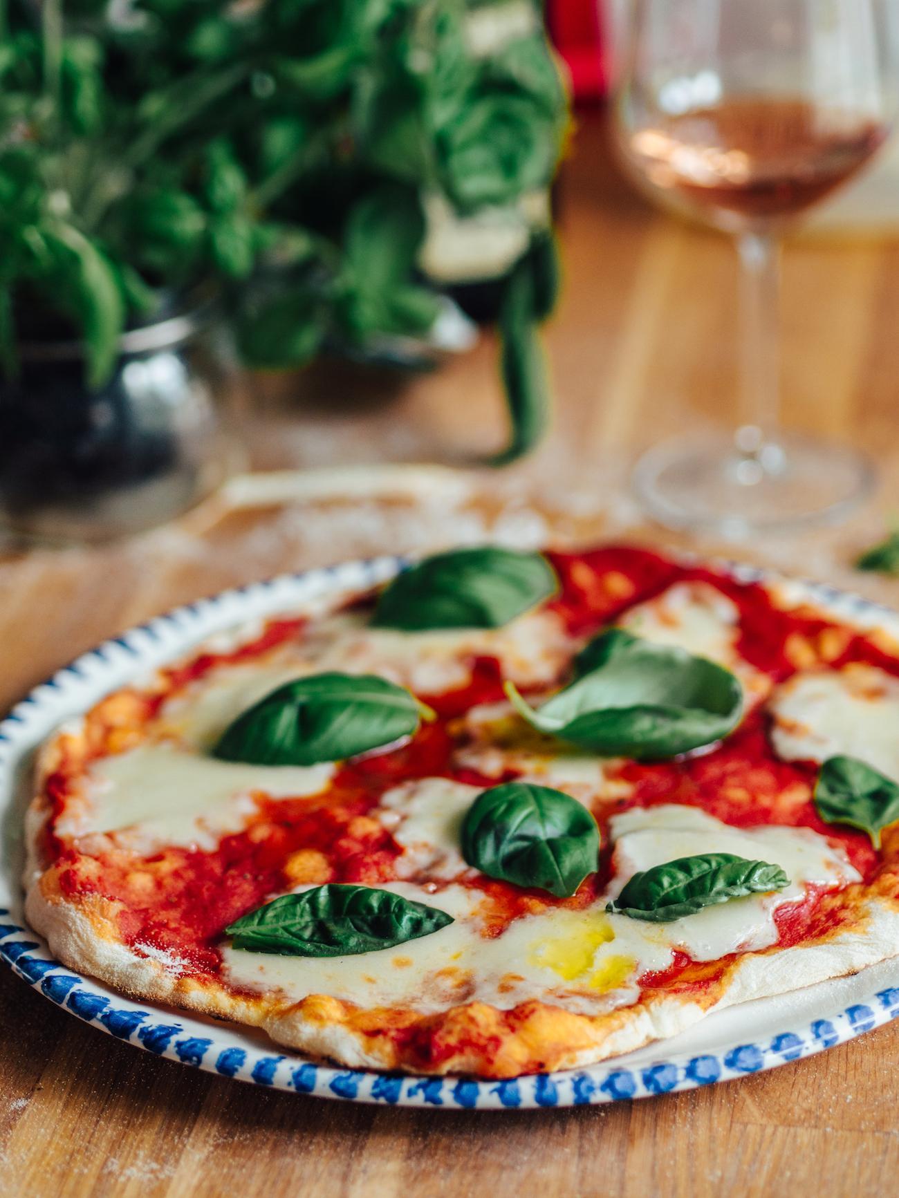 Täydellinen Pizza