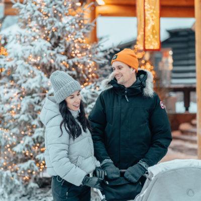 Matka Joulumaahan – Nova Skyland