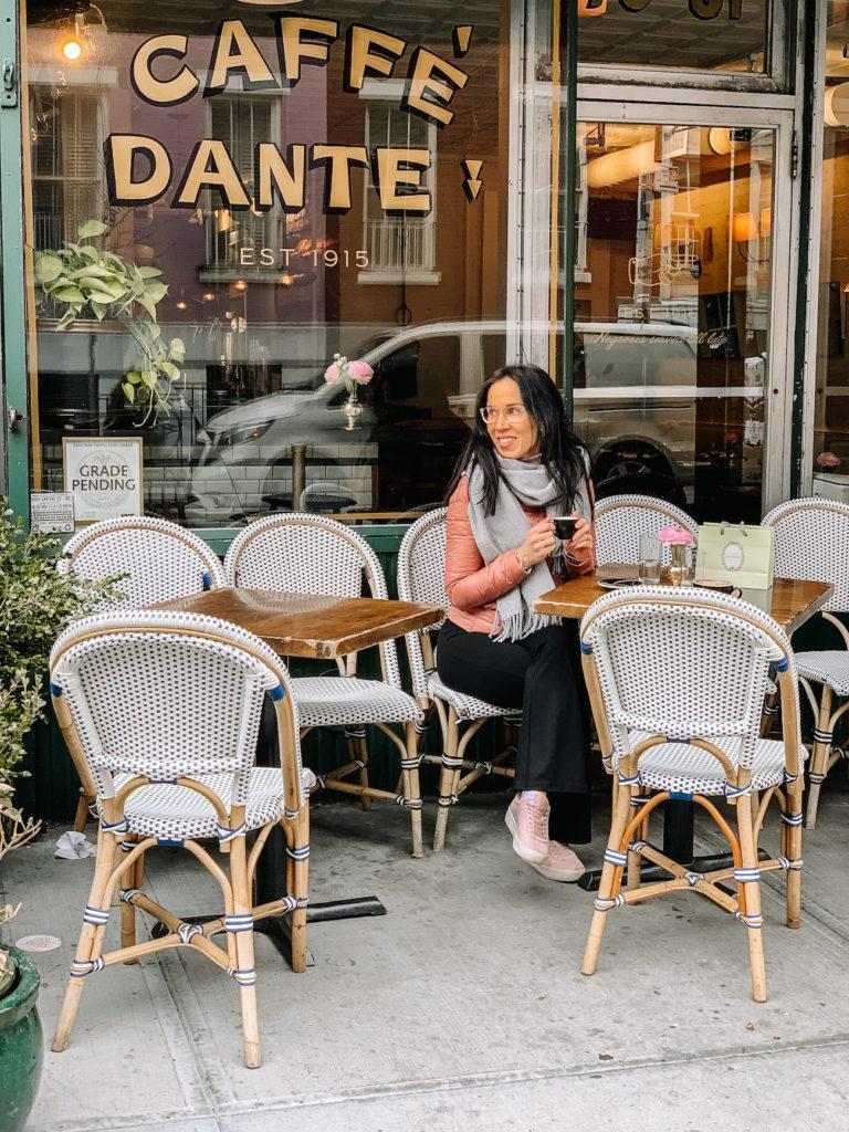 3 x Kahvila &Leipomo NYC Soho