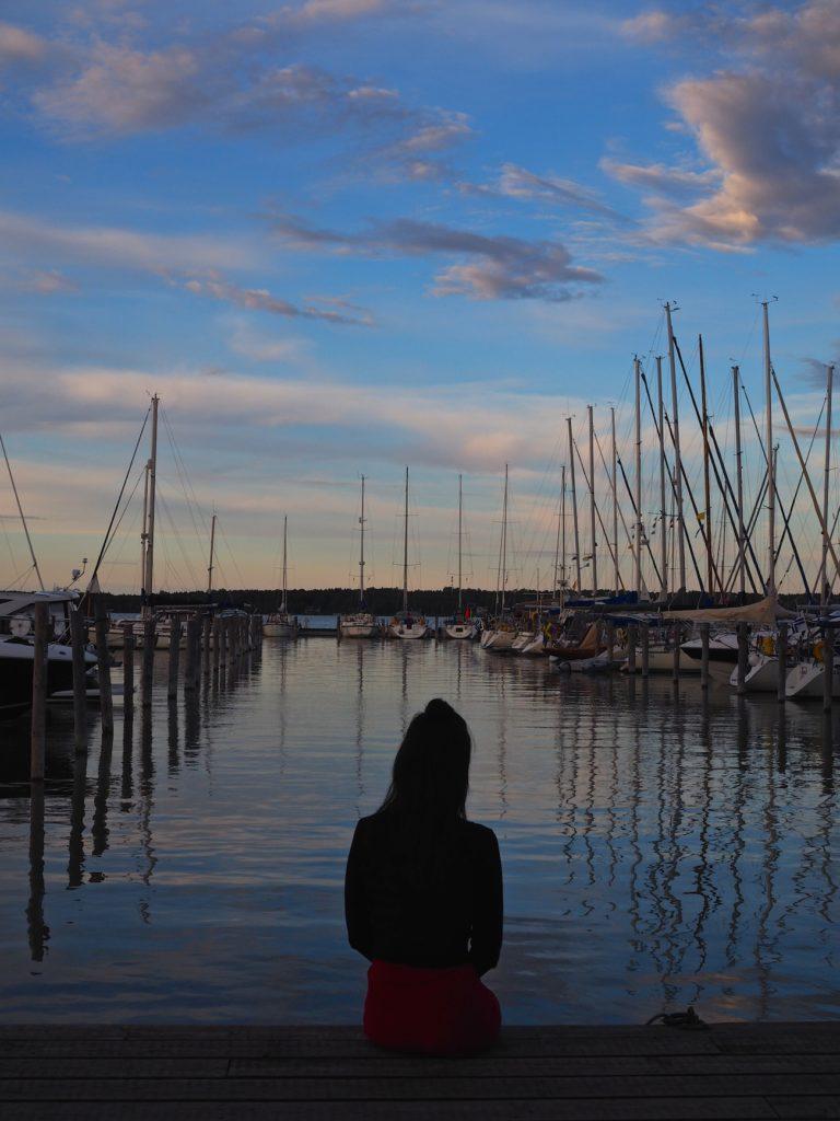 Täydellinen kesäkohde: Ahvenanmaa