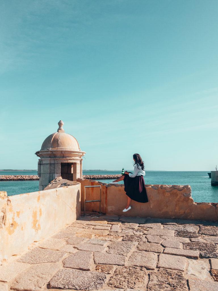 Portugalin helmet: Lagos