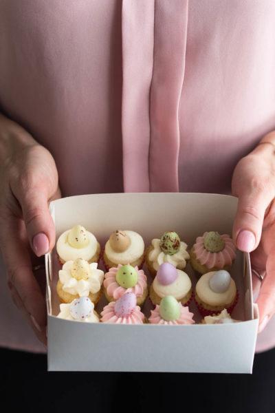 Pääsiäisen söpöimmät Minimuffinssit