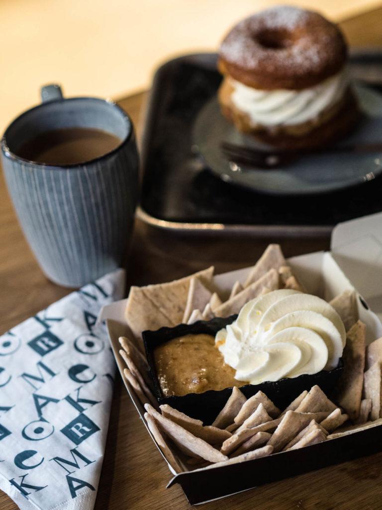 Herkuttele Tukholmassa - MR CAKE