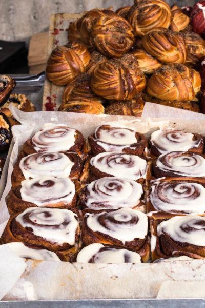 Herkuttele Tukholmassa – MR CAKE