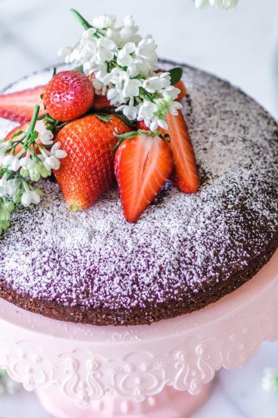 Mutakakku eli Mud Cake (G)