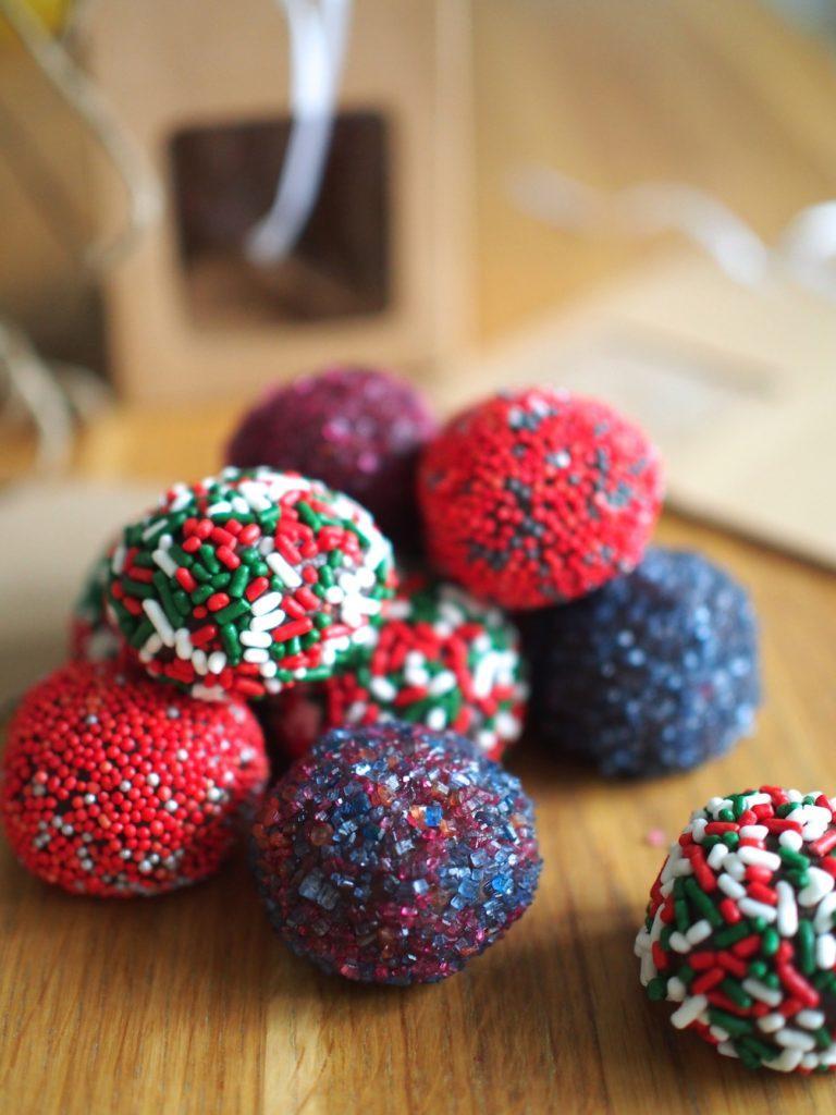 Joulun ihanimmat syötävät lahjat