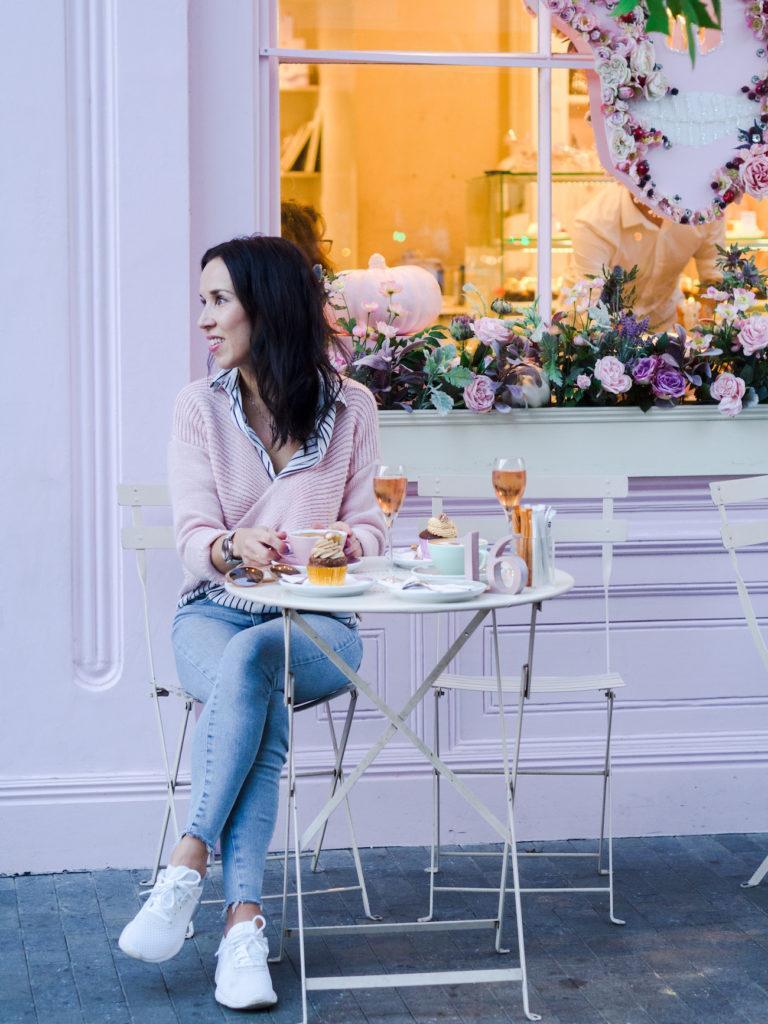 Peggy Porschen - Unelmieni Kahvila
