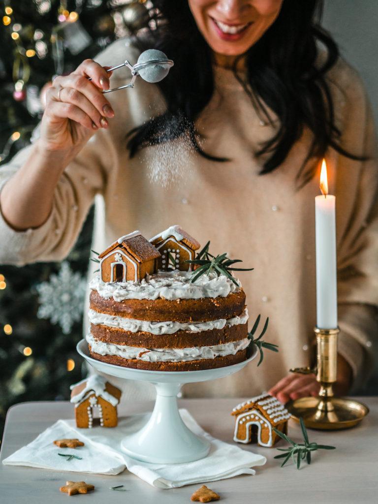 Joulun ihanin piparkakku!