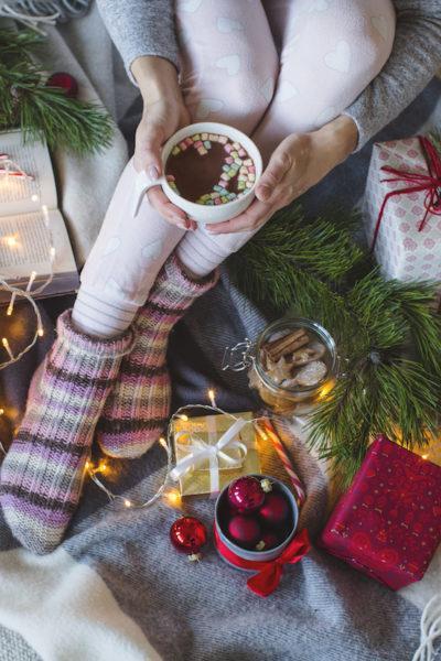 Herkullista & Rauhallista Joulua!