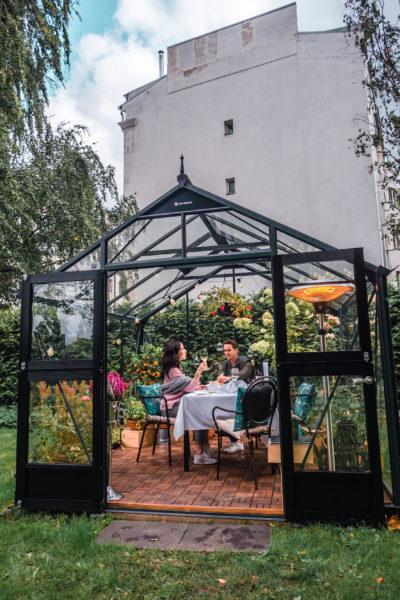 Gianni - Italialainen ravintola Tallinnassa