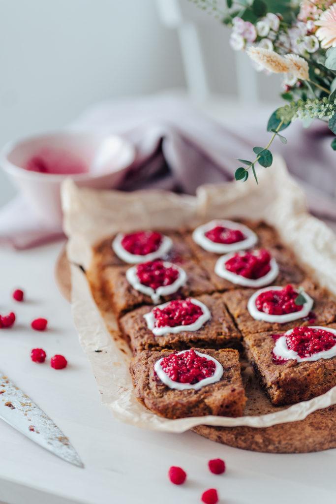 Runebergin ruudut ilman lisättyä sokeria (G)