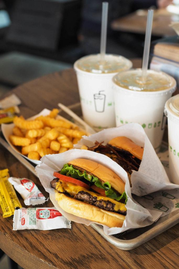 Whole Foods - Central Park - Paras Burgeri