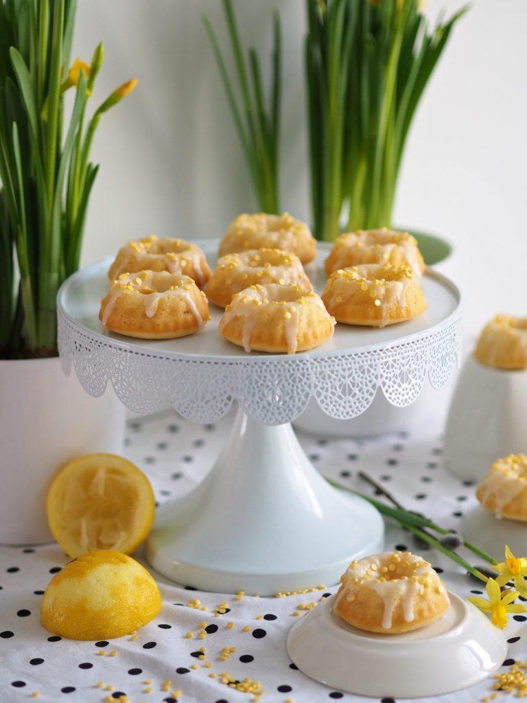 10 herkkureseptiä pääsiäispöytään!