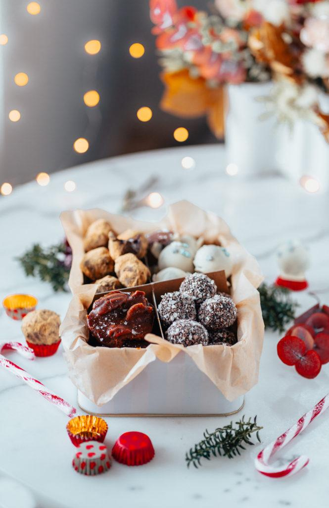 Syötävät lahjaideat ja pakkausvinkki