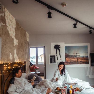 Hotellivinkki Tukholmaan – Story Hotel Riddargatan