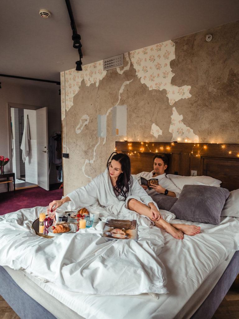 Hotellivinkki Tukholmaan - Story Hotel Riddargatan
