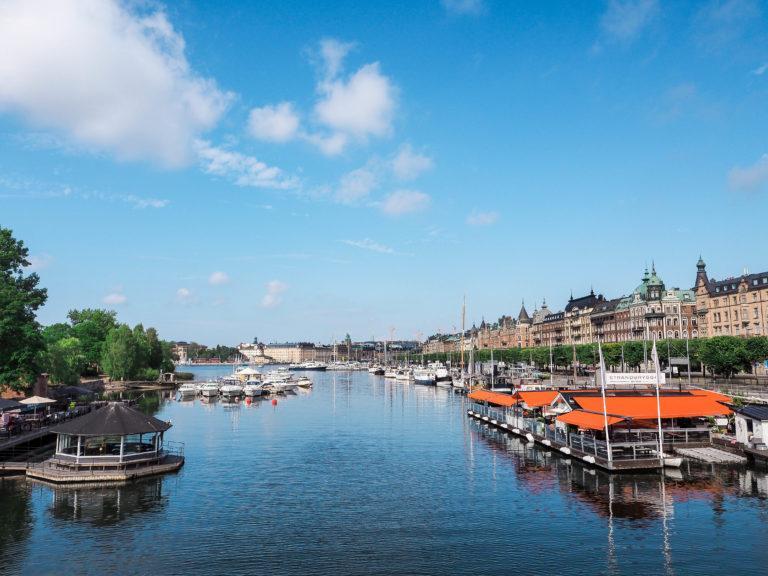 Ihana Tukholma - Herkkuvinkit matkalle